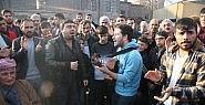 Kobani'nin Kurtuşunu Kutladılar
