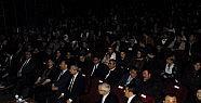 Kürtçe şarkılar Eşliğinde Tören