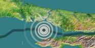 Mıt'ten Deprem Uyarısı
