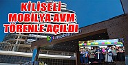 Mobilya AVM'si Mobiliyum açıldı