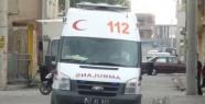 O çocuklardan Durumu Ağır Olan Diyarbakır'a...