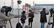 O Japon Gazeteci öldü