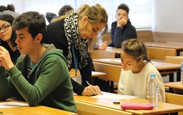 ÖSYM 2018 sınav görevlisi ücretleri ne oldu tam liste