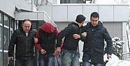 """Bursa'da""""otomat Fareleri"""" 15 binlik vurgun yaptı!"""