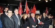 """Perinçek'ten silah bırakma yorumu: """"Cumhuriyete"""
