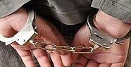 Polise Saldıran 6 Kişiden 2'si Tutuklandı