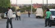 Pompalı Tüfekle Polisin üstüne Yürüdü