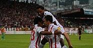 Samsunspor finale göz kırptı