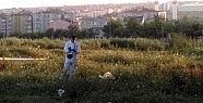 Silivri'de ceset bulundu