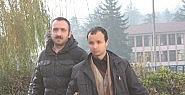 Stajyer Hakim Hırsızlıktan Tutuklandı
