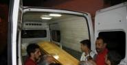 Suriyeli Kadın Evinde öldürüldü
