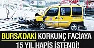 Taksicinin Ölümüne Neden Olan Vincin