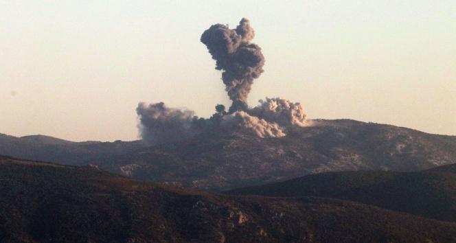 TSK'dan Afrin açıklaması: En az 303 terörist etkisiz hale getirildi