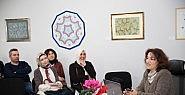 Türk çini sanatında iki