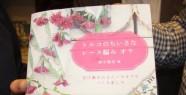 Türk Iğne Oyası Japon Yazara Kitap Yazdırdı