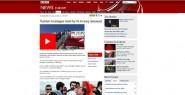 Türk Rehinelerin Kurtarılması Dış Basında