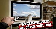 TV Reklamlarında yeni dönem başlıyor!