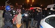 Üniversite Karıştı: 3 Yaralı, 30 Gözaltı