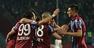 Unvan hâlâ Trabzonspor'da