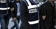 Uyuşturucu operasyonuna 35 gözaltı