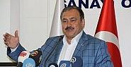 """Veysel Eroğlu: """"Dişe diş mücadele ettik"""""""