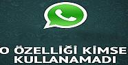 WhatsApp sesli arama özelliği nasıl aktif hale getirilir?