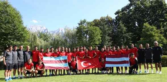 Trabzonspor 47 Yaşında