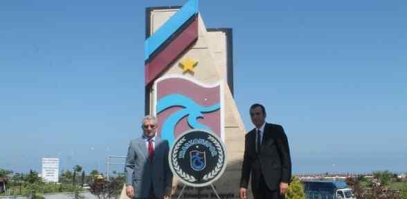 Trabzonspor Doğum Gününü Kutluyor