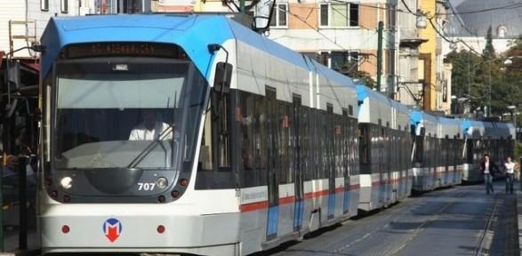 Tramvay Seferleri Normale Döndü