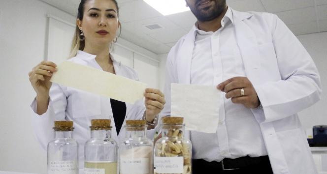 Türk bilim adamlarından çığır açacak buluş
