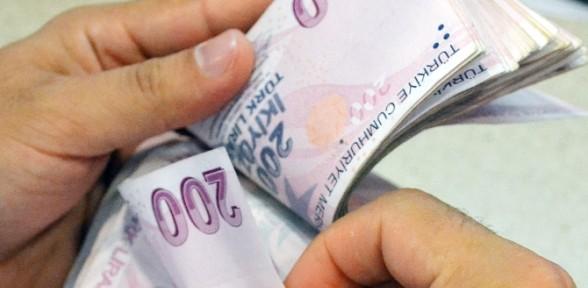 Türkiye Brüt Dış Borç Stoku Açıklandı