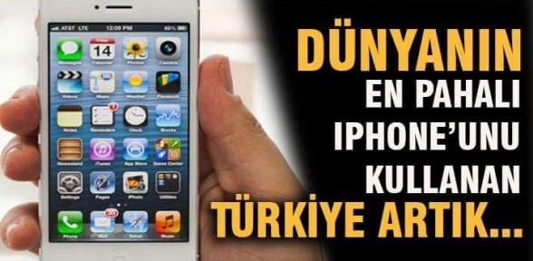 Türkiye bu sektorde birinci!