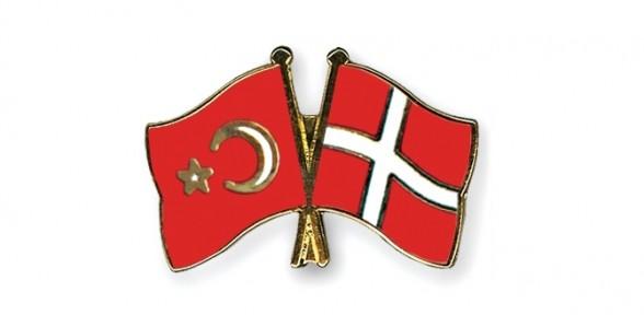 Türkiye Ile Danimarka Arasında Kriz