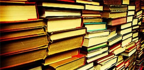 Türkiye kitap fuarı yarın açılıyor