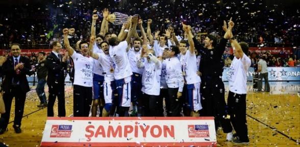 Türkiye Kupası Efes'in
