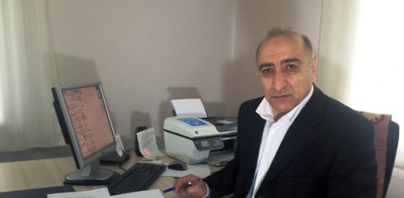 Türkiye'den Ermenistan'a Ilk Dava