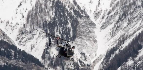 Uçağı düşüren pilot intihar metotlarını araştırmış!