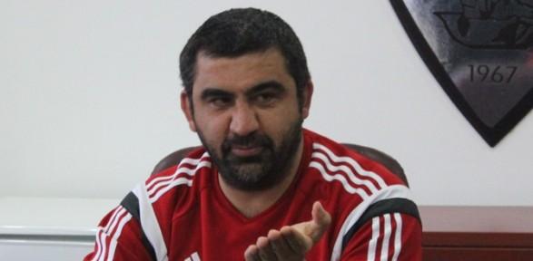Ümit Özat'tan Antalyaspor'a Zehir Zemberek Sözler