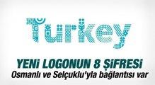 Yeni Türkiye logosu ne ifade ediyor?