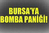 Metroda Bomba Paniği!