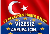Türkiye'nin beklediği haber geldi
