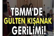 TBMM'de Gülten Kışanak gerilimi