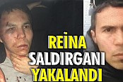 Reina saldırganı Abdulkadir Masharipov yakalandı