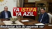 Erdoğan MYK'da açıkladı: Gökçek gereğini yapacak