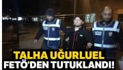 Tarihçi-yazar Talha Uğurluel FETÖ'den tutuklandı