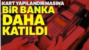 Vakıfbank, kredi kartı ve kredi borcu yapılandırmasına dahil oldu