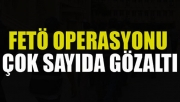 Bursa'da 26 FETÖ üyesine gözaltı kararı