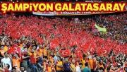 Galatasaray: 2-1 Başaksehir