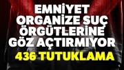 İçişleri Bakanlığı açıkladı: Operasyonlarda bin 226 örgüt üyesi ve yöneticisi gözaltına alındı