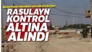 MSB: 'Fırat'ın doğusundaki Rasulayn meskun mahali kontrol altına alındı'